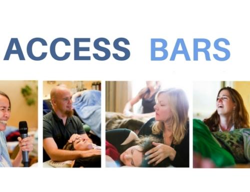 Ce este Access Bars?