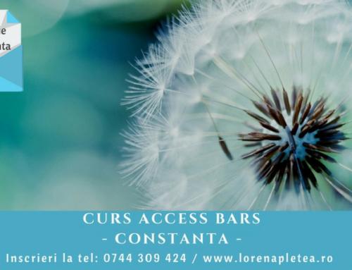 Curs Access Bars – 08 Iunie | Constanta
