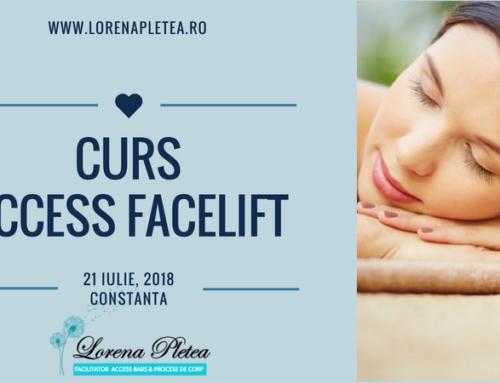 Curs Access Facelift – 21 Iulie, Constanta