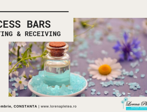 Access Bars-Gifting & Receiving | 29 Septembrie, Constanta
