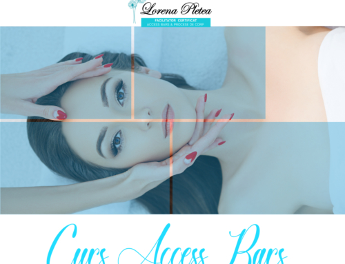Curs Access Bars | 12 Ianuarie, Constanta