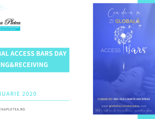 Global Access Bars Day Gifting&Receiving