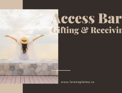 Access Bars-Gifting & Receiving | 26 iulie 2020, Constanta