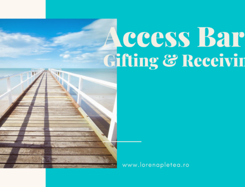 Access Bars-Gifting & Receiving | 12 august 2020, Constanta
