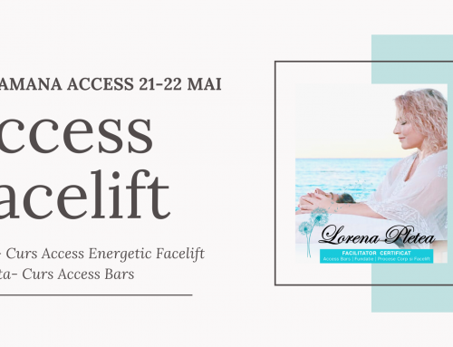 Saptamana Access 21-22 mai | Bars – Facelift